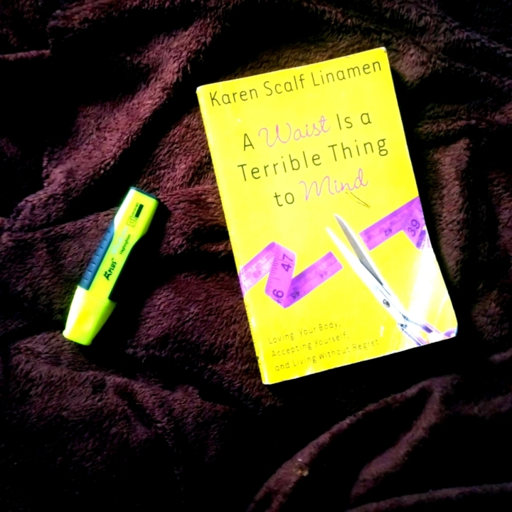 Book Review: A Waist Is a Terrible Thing toMind