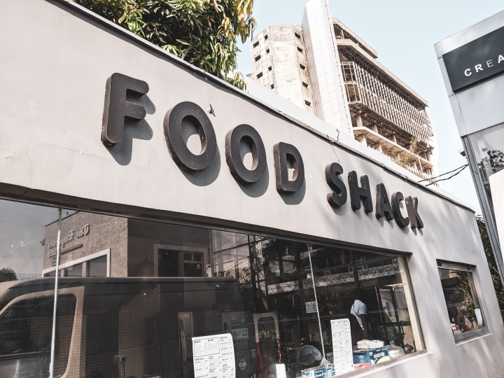 Best Pork Ribs in Lagos – Food Shack, Restaurant Review